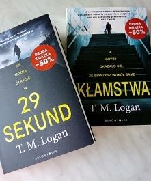 Korzystając z okazji w księgarni (-50% na drugą książkę) zdecydowałam się na ...
