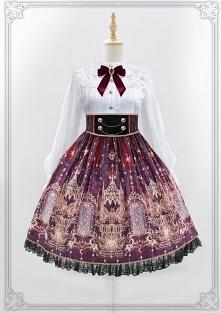 Ta spódnica... *.*