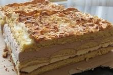 Ciasto Puchatek