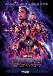 Film Avengers Koniec gry najbardziej wyczekiwana produkcja tego roku, bezprec...