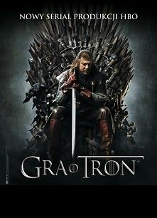 """Serial """"Gra o tron"""" to nowa, przygotowana z rozmachem produkcja HBO, oparta na bestsellerowej sadze fantasy pt.: """"Pieśń Lodu i Ognia"""" autorstwa George'a..."""