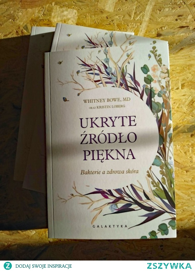 wygraj książkę o pielęgnowaniu urody :)