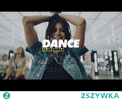 DANCE #LIKENINA | 40-minute Reebok x Les Mills BODYJAM Workout