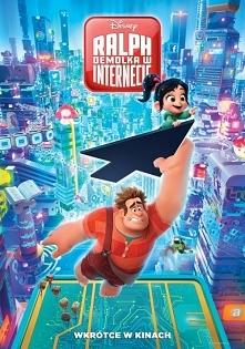 Ralph i Wandelopa przemierzają Internet w poszukiwaniu części zamiennej, która uratuje grę Wandelopy.  Oglądaj cały film Ralph Demolka w internecie (2019) Online na zalukaj.cc  ...