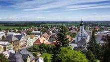 Czeski Śląsk - malownicza kraina tuż za polską granicą