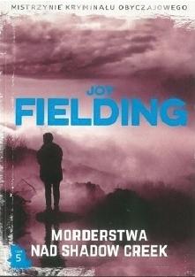 """Joy Fielding """"Morderst..."""