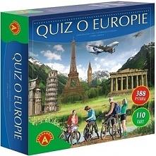 Gra Alexander Quiz o Europie
