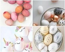 Jak przyozdobić jajka na Wi...
