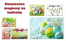 Święta Wielkanocne coraz bl...