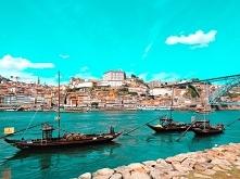 Porto w Portugalii - nietypowy przewodnik. Gdzie iść, co zjeść, jedzenie port...