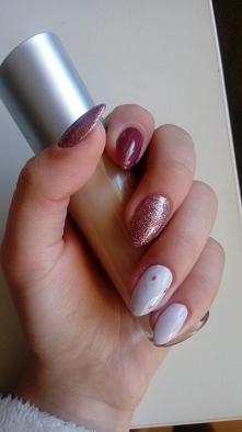 Moje stylizacje paznokci 14