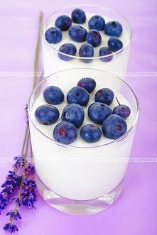 Galaretka z jogurtu