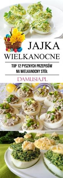 Jajka Wielkanocne – TOP 12 ...