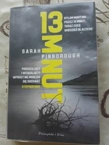 "Sarah Pinborough ""13 m..."