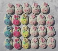 Krol8czki, Wielkanoc...