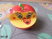 Skarbonka jabłuszko. Była h...