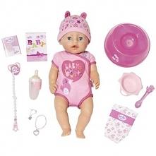 Lalka Baby Born Interaktywna 824368