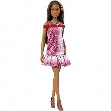 Lalka Barbie Modne przyjkaciółki FBR37WB