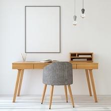 Zastanawiasz się jak urządzić biuro w domu tak by Twoja praca w zaciszu domow...