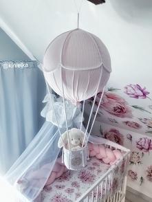 pokój dziecięcy balonik kąc...