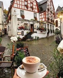 a coffie