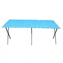 Stół Handlowy 100x100 cm