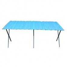 Stół Handlowy 250 x53 cm