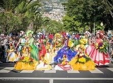 Festiwal Kwiatów i Parada K...