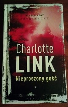 """""""Nieproszony gość"""" jest drugą z cyklu powieścią /BESTSELLERY KRYMINALNE/ autorstwa niemieckiej pisarki Charlotte Link, którą szczerze polecam przeczytać. Jeśli jesteś ..."""