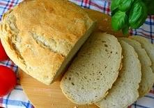 Chleb z gara. Prosty i tani przepis na pyszny chlebek z chrupiącą skórką,zrob...