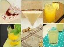 Drinki ze składników z Bied...
