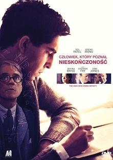 The Man Who Knew Infinity (2015) Dramat, biograficzny Historia która zaczęła się w Indiach pokazuje osiągnięcia geniusza matematycznego, który chłonął wiedzę i chęć poznawania n...