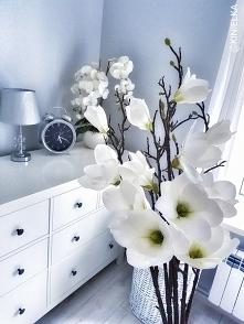 magnolia sypialnia pokój