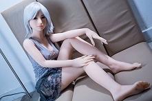 Female Real Doll