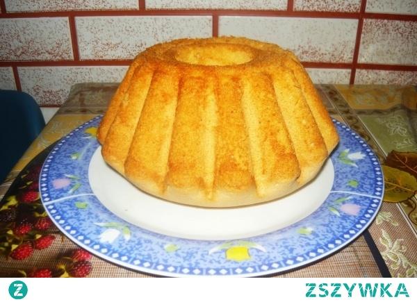 Babka biszkoptowa