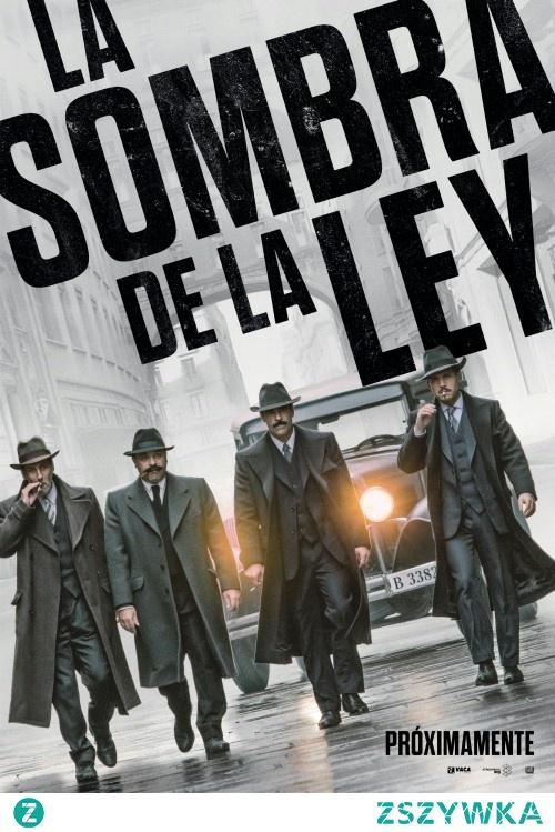 Barcelona, rok 1921. Trwają starcia anarchistów z policją. W tym chaosie pewien policjant próbuje ustalić, kto ukradł broń, która może doprowadzić do wojny domowej.