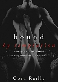 """Bound by temtation&qu..."