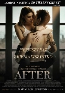 After (2019) Premiera polsk...