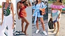 Letnie inspiracje modowe, czyli trendy na lato 2019