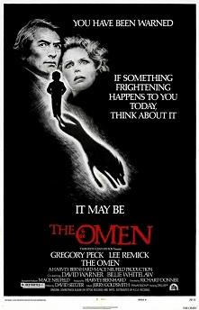 29. Omen (1976)