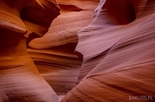 Antelope Canyon X to jedno ...