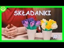 Składanki - Krokusy z Bibuł...