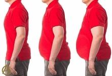 Dieta, odchudzanie – czy NA...