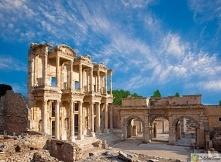 Turcja. Efez