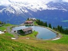 Szwajcaria. Engelberg