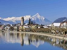 Szwajcaria. Interlaken