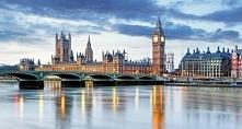 Wielka Brytania. Londyn
