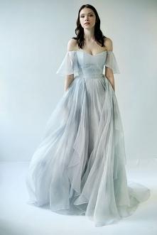 Piękna suknia...