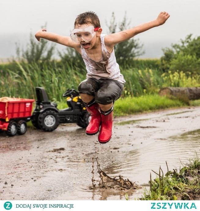 Traktorki dla dzieci - Rolly Toys brykacze pl