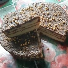 Tort różany - Jacek dzięki ...